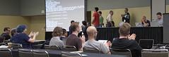 Drupal Sprint Commit - DrupalCon Baltimore 2017