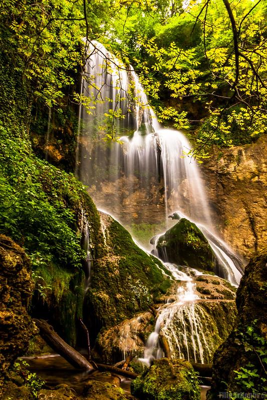 Krushuna waterfall