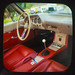 Avanti interior by Friendly Joe