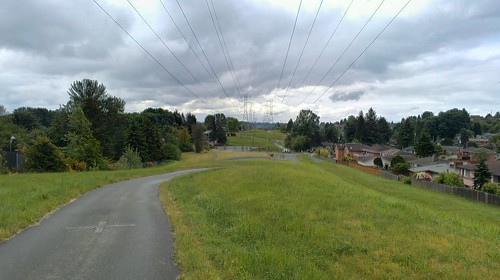 Chief Sealth Trail by christopher575