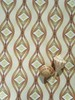 Celeriac Rope Stripe fabric
