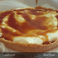 "by @syafinazht ""Salted caramel by cafemaurina ;)"""