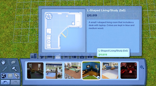 how to get sim into your house sims 3