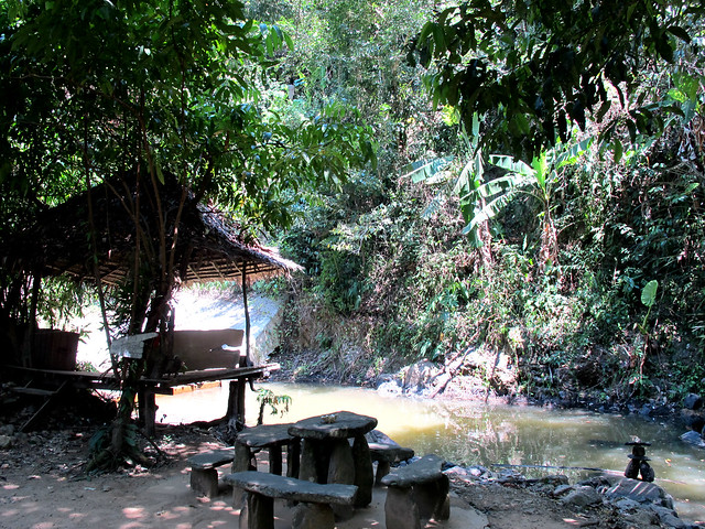 Thailand Diary