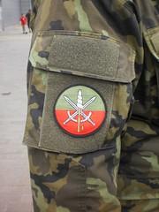 cseh harckocsizók