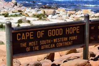 Billede af Kap Det Gode Håb. southafrica capetown südafrika capeofgoodhope kapstadt kapdergutenhoffnung westkap