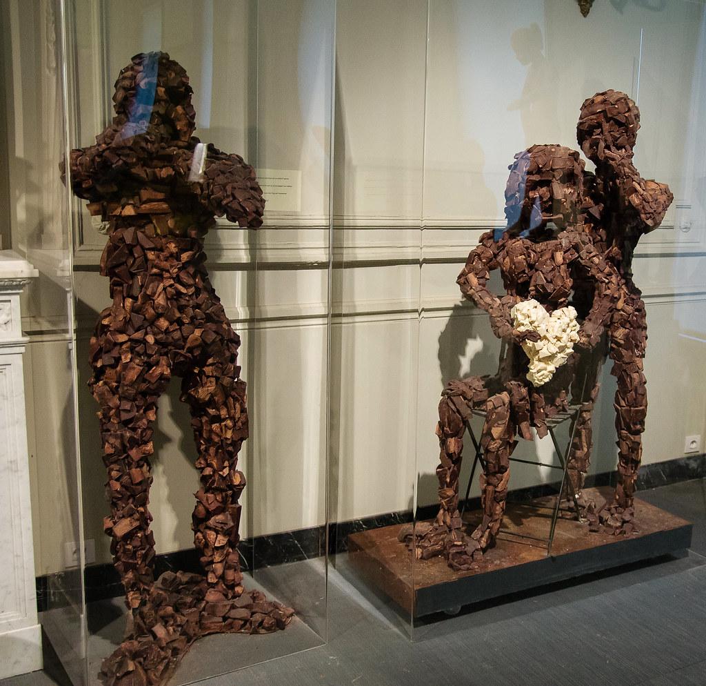 מוזיאון השוקולד בברוז