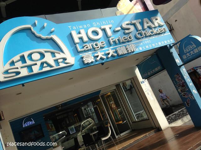 hot star in malaysia