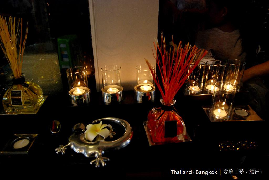 泰国香氛品牌 Montra Sense