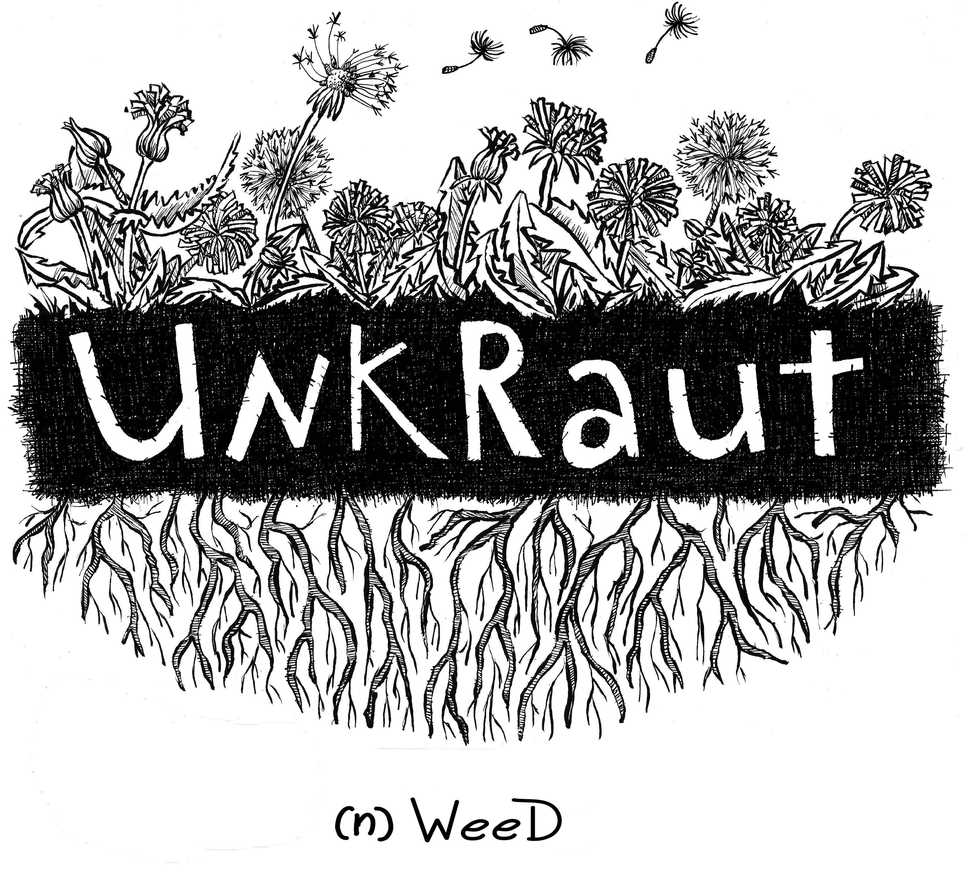 Daily Deutsch: Unkraut