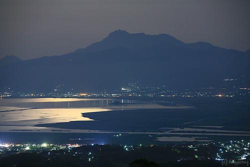 Shirakimine Highlands