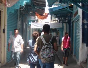 Tunisia Medina 3