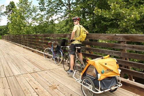 Piney River Trail