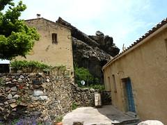 Maisons et ruelles de Musuleu