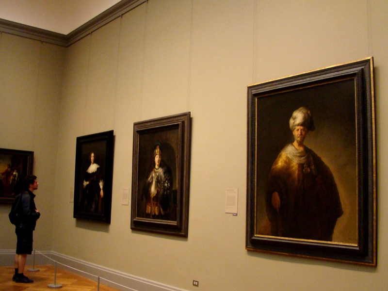 The Met European Paintings