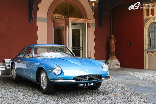 Ferrari 500 Supefast