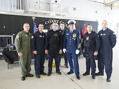 MCPOCG Leavitt attends D7 Change of Command - 3