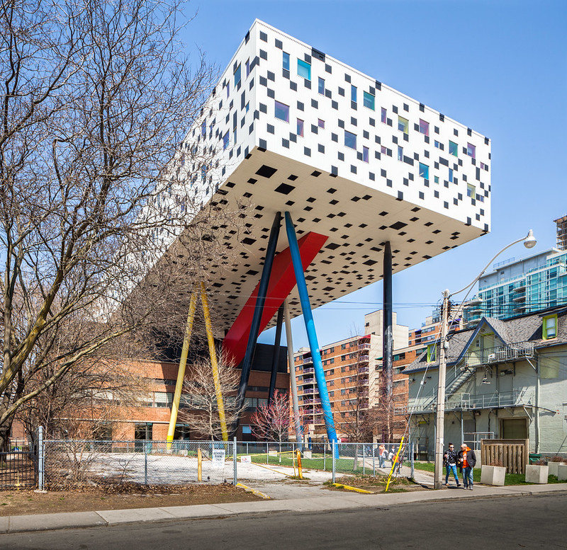 Ontario College of Art & Design