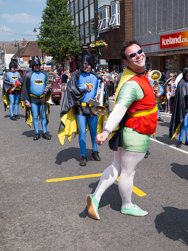 Fleet Carnival 2013