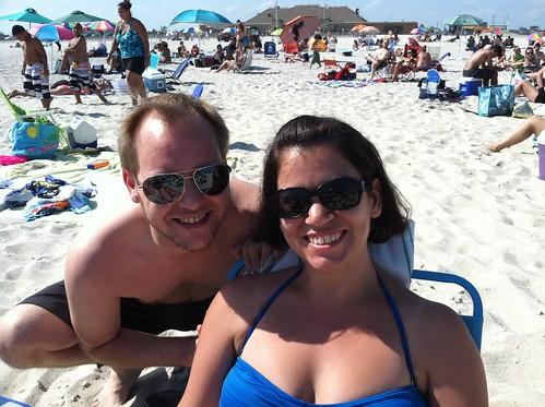 Jones Beach- July 2013