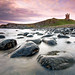 Dunstanburgh Castle by paulsflicker