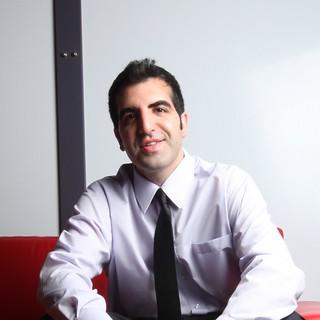 Sam Sisakhti, MA '07