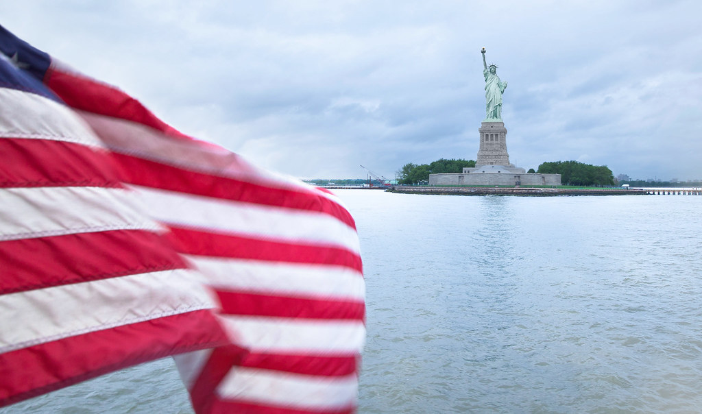 Statue of Liberty | New York