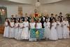 Prvé sväté prijímanie 2013
