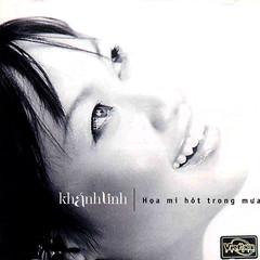Khánh Linh – Họa Mi Hót Trong Mưa (2004) (MP3) [Album]