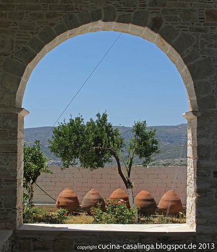 Kloster Aussicht