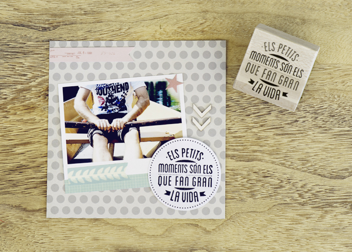mrwonderful sellos petits moments