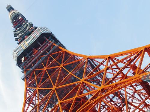 Tokyo Tower PENTAX Q10 01 STANDARD PRIME