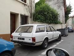 Ford Granada / Consul