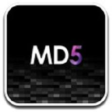 MD5 HASH PHP