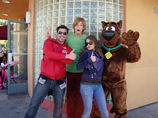 parques de atracciones de Estados Unidos: Con Scooby Doo en Universal Los Ángeles parques de atracciones de estados unidos - 9475818643 c8b49c6733 n - Los mejores parques de atracciones de Estados Unidos