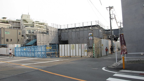 vol.3 小田急小田原線 東北沢駅