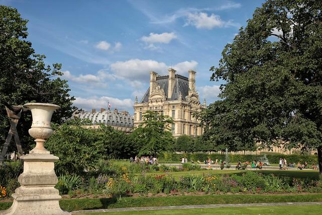 Jardin des tuileries 5 flickr photo sharing for Jardin des tuileries