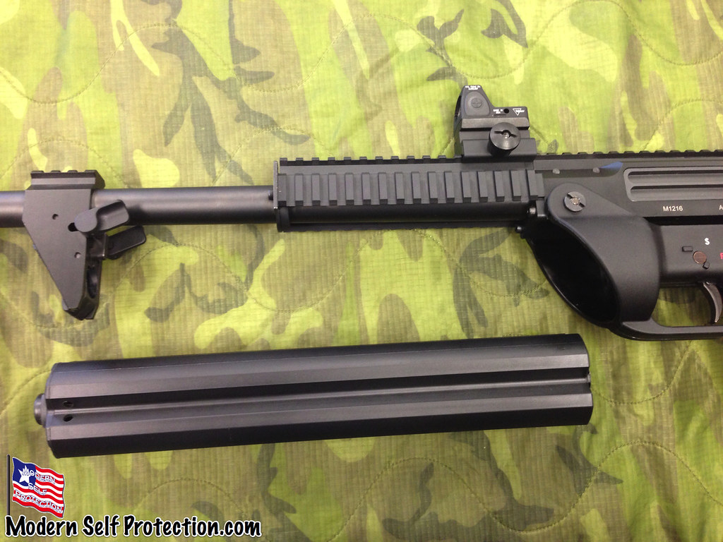 Gallery For > M1216 Real Life M1216 Real Life