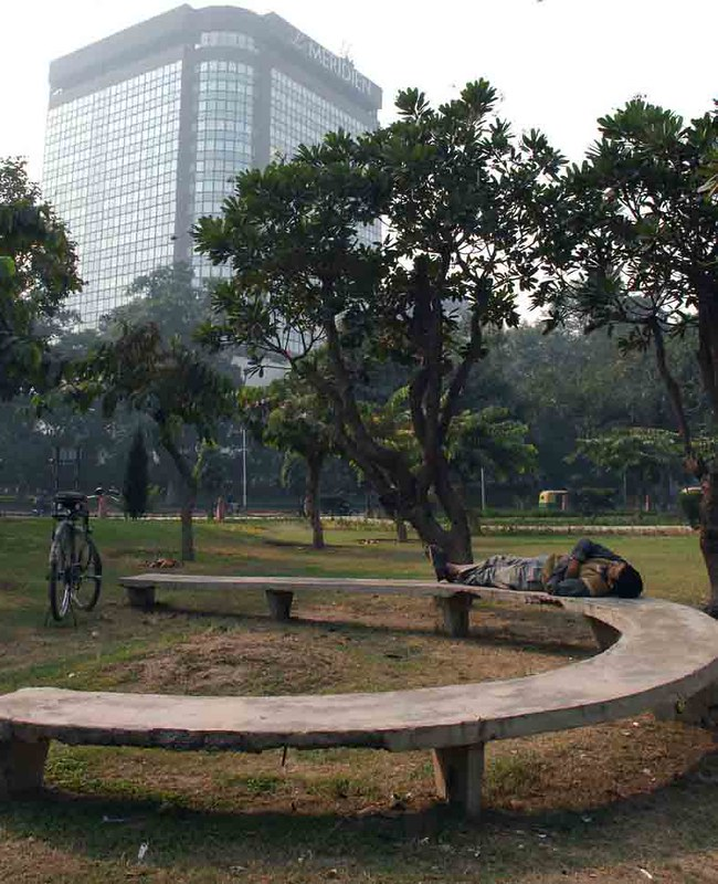 City Hangout – Gole Park, Windsor Place