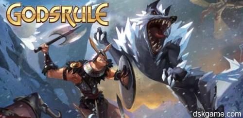 Godsrule: War of Mortals