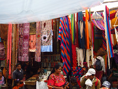 more textiles in the market