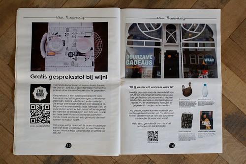 waar magazine page 15-16