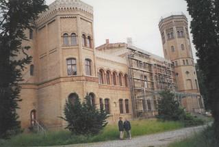 Neetzow Vorpommern