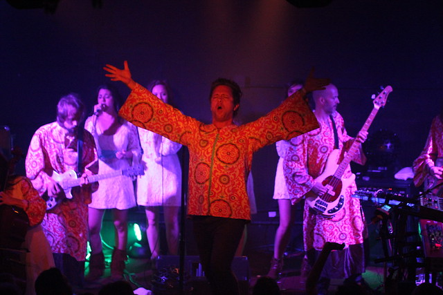 The Polyphonic Spree & The O
