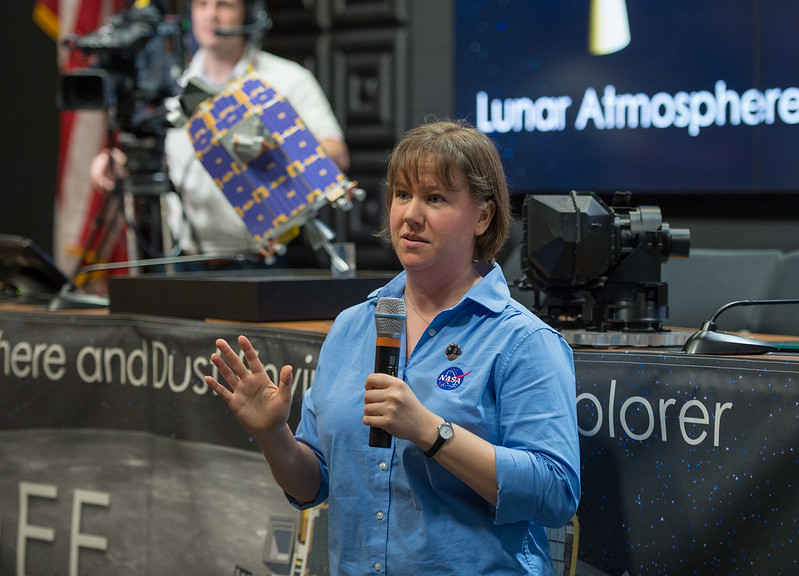 LADEE NASA Social (201309050007HQ)