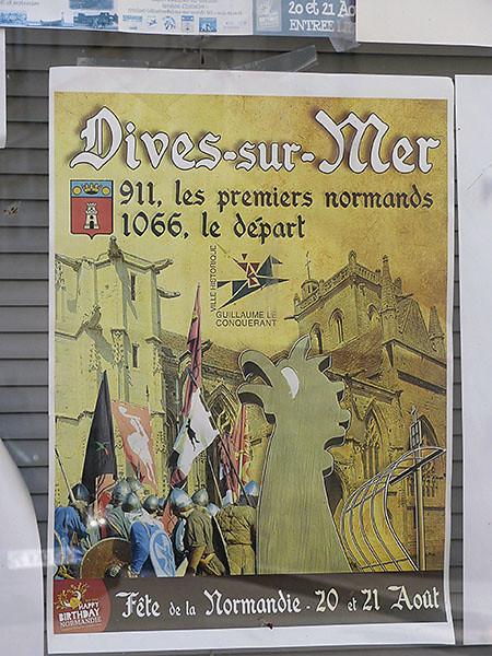 dives médiévales