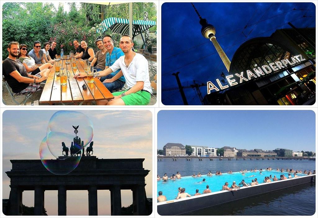 Berlin Summer 2013