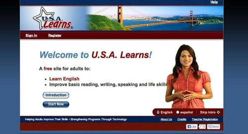 USA Learns