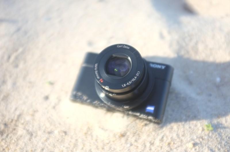 RX100 - Camera 2