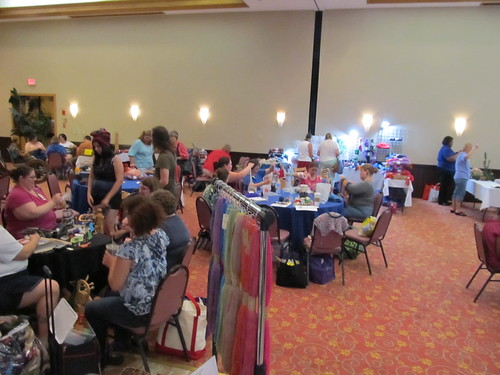 The 10th Annual Florida Fiber-In